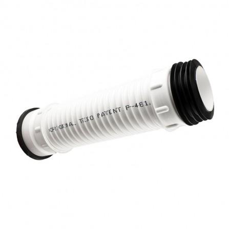 Разтегателен отвеждащ сифон Ø 110 - 50 см